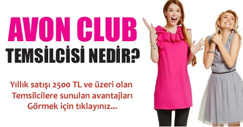 Avon Club