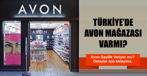 Avon Bayilik