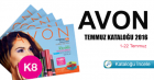 Avon Kampanya 8