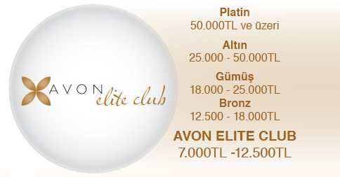 Elite Club Tesmsilcisi