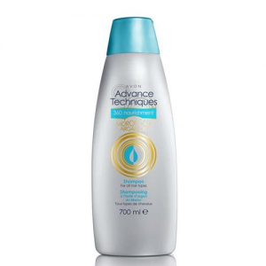 Argan Yağı Şampuanı