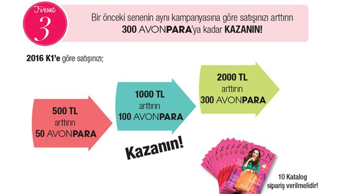 300 Avon Para
