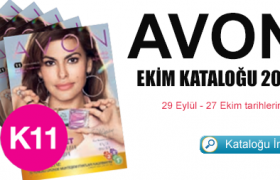 Avon Kampanya 11