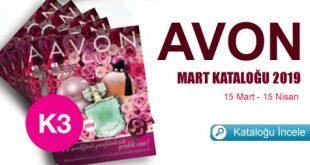 Avon Mart Kataloğu
