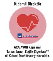 AXA İle Sağlığınız güvence altında