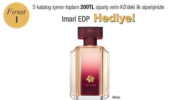Imari EDP