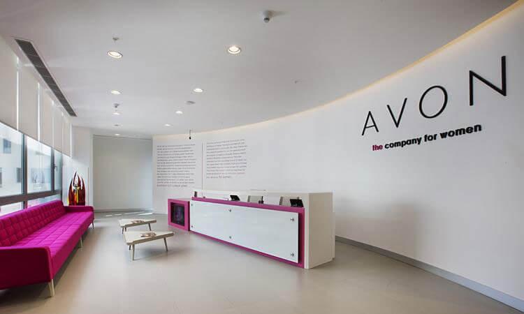Avon Müşteri Hizmetleri