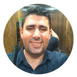 Avon satış lideri Mustafa Gövercin