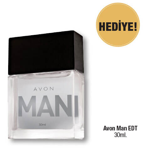 Avon Man EDT