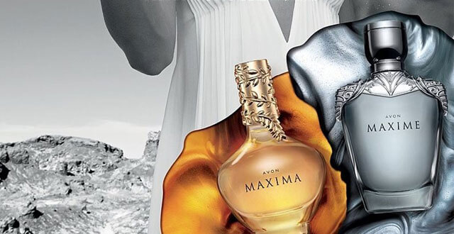 Avon Maxima parfüm