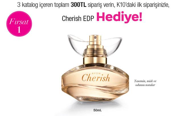 Cherish EDP